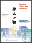 Counter-Timer - Line Brochure