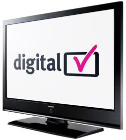 digitalTV2 Deadline for Switching to Digital TV set to December 13th in Nairobi