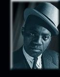 Bojangles Robinson