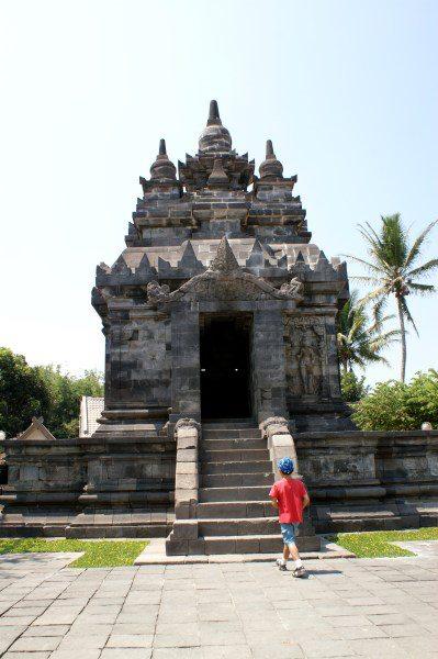 パワン寺院