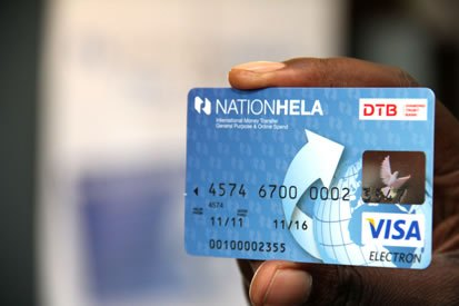 Nation Hela   More Than Just a Card