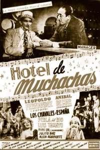 Hotel de Muchachas