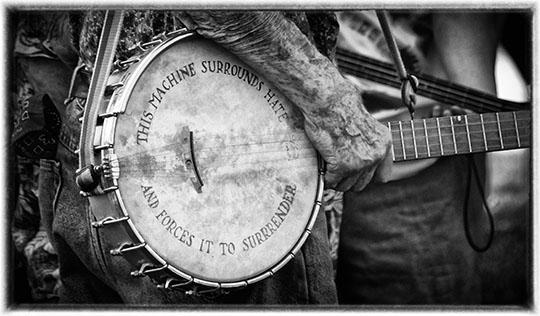 Photo by Joe DiMaggio