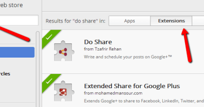 schedule google plus posts