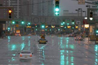 Nueva York recibió el impacto directo del huracán Irene