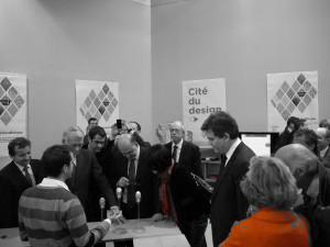 Ministres 4 novembre 2 300x225 Le jour où jai « patché » la crise avec Jean Marc Ayrault