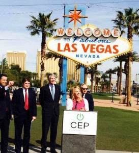 Nevada clean energy and climate change news briefs