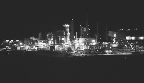 natural gas energy in Nevada: Tracy Generating Station