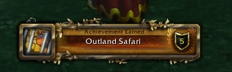 Outland Safari