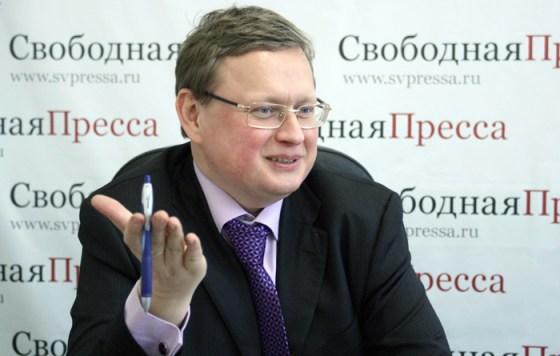 Михаил Делягин про Украину