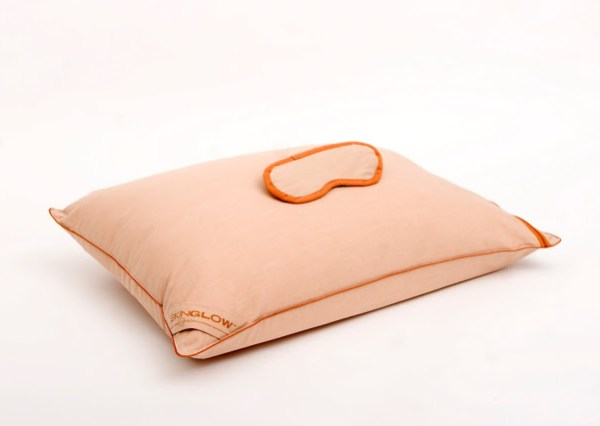 SkinGlow Standard Pillowcase