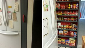 fridge pantry