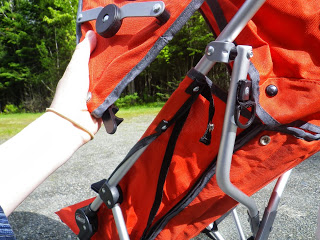 In-depth Review Of Chicco Capri Lightweight Stroller 3