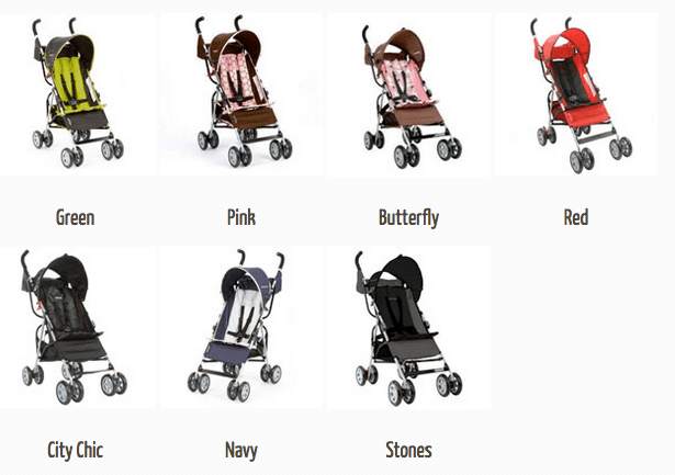 The Honest Review Of The First Years Jet Stroller 1