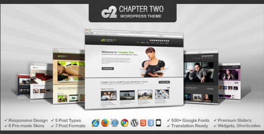 chapter-2-WordPress-theme-for-videos