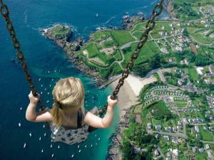 10 coolest swings with most thrilling views