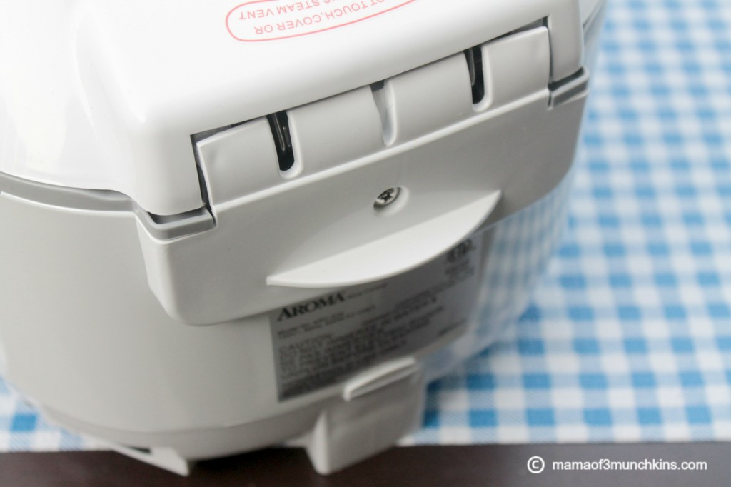 Aroma 12 Cup Rice Cooker