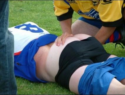 Le rugby, sans ambiguïté