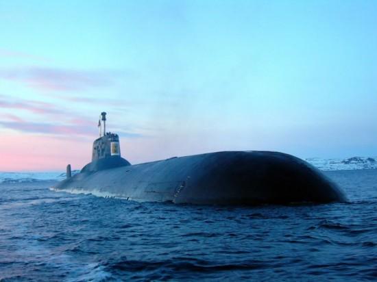 gta submarine