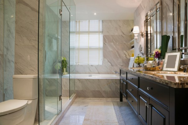 frameless shower doors ct