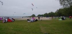 Kitesurfen moet zo makkelijk mogelijk zijn om te leren, en dat is precies wat Strand Horst te bieden heeft!