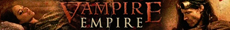 Vampire Empire by Clay Griffith and Susan Griffith