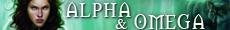 Alpha & Omega by Patricia Briggs