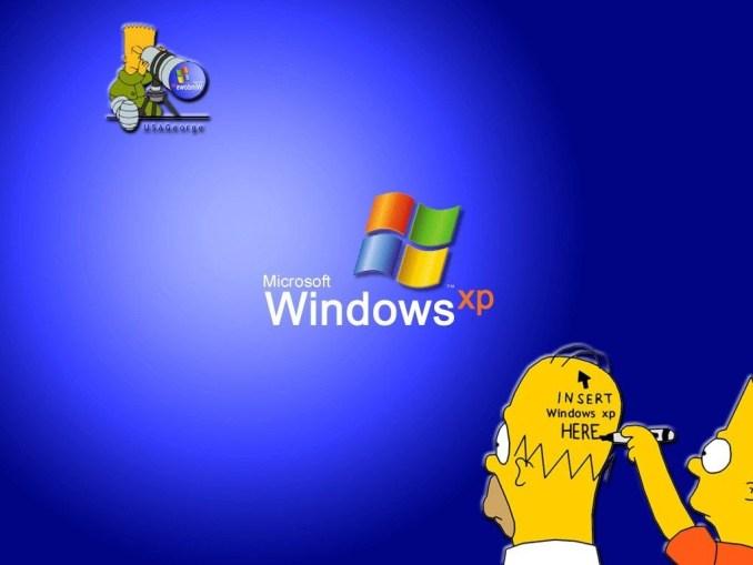 Como formatear Windows XP