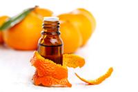 ulei portocale