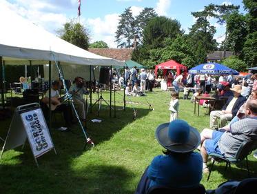 Food Fest 2008