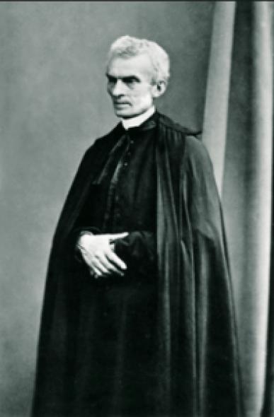 De heilige Petrus Julianus Eymard te Sleihage Hooglede
