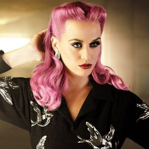 Katy Perry's Hair