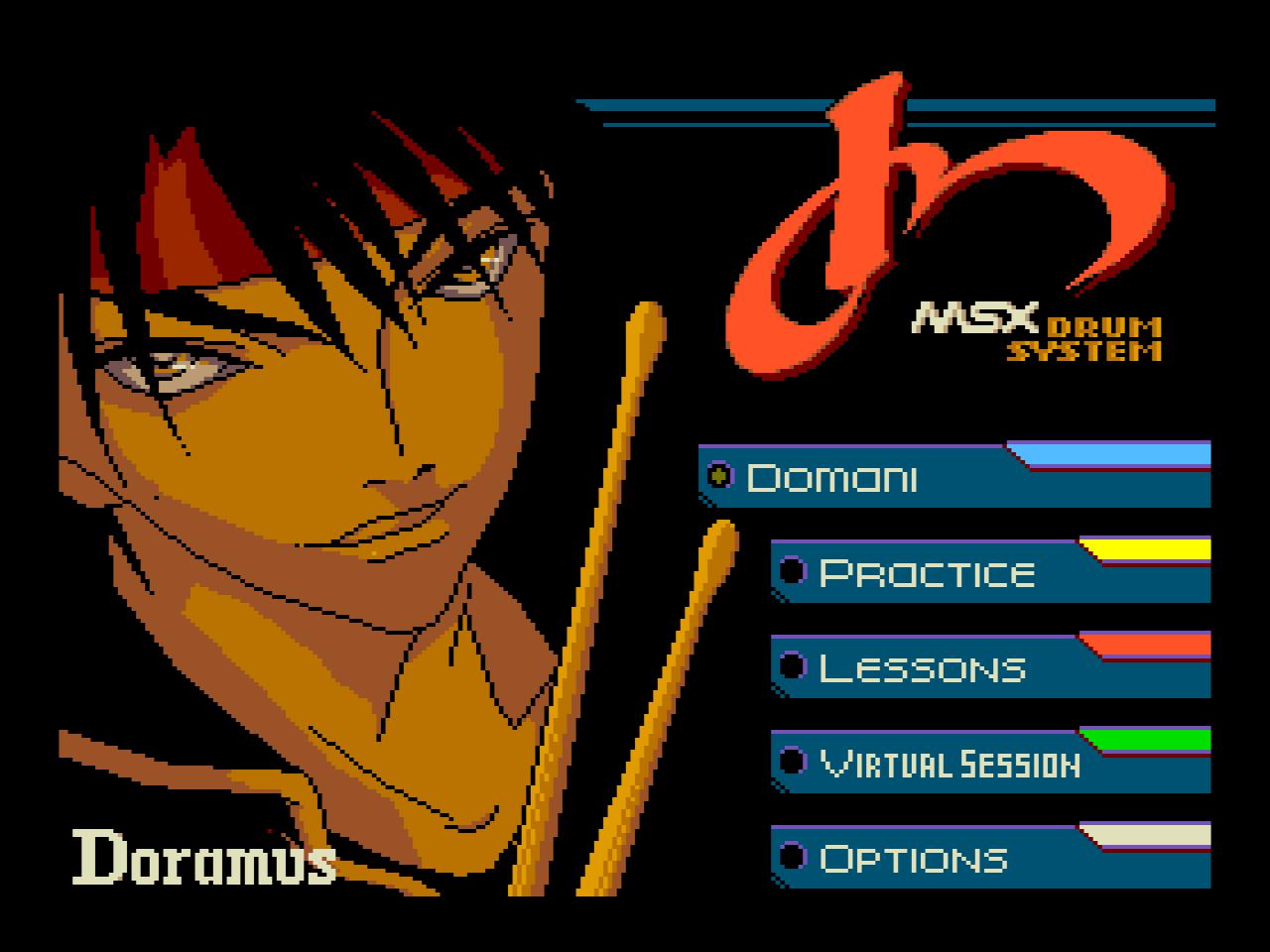 Doramus (D'Oli Clar Games)