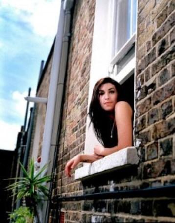 Amy Winehouse en overdreven normen in de maatschappij.
