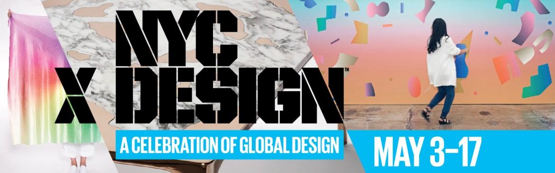 Semana del Diseño NYCxDESIGN