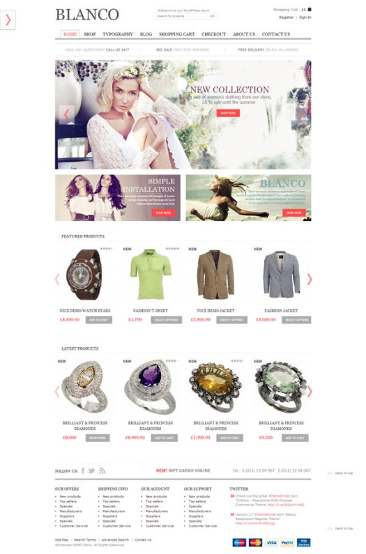 blanco-woocommerce-theme-best