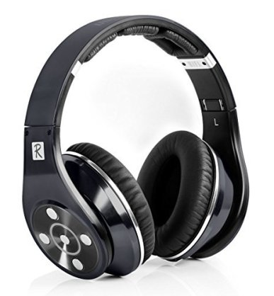 Bluedio R + Legend Wireless Bluetooth Headphones