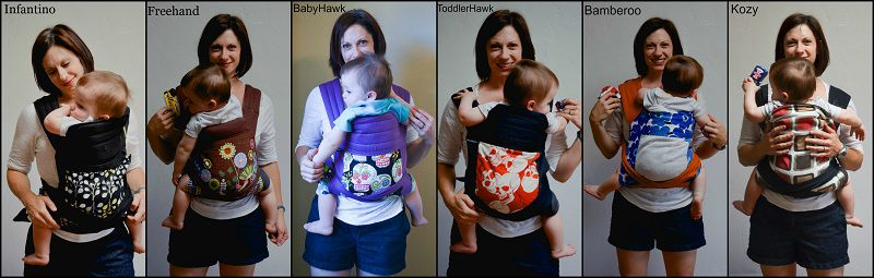Mei Tai Baby Carrier Reviews