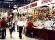 Bolton Indoor Market