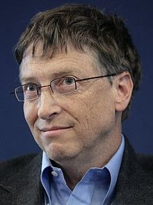 Bill Gates Doesn't Believe Tablets Belong in the Classroom (video) Editorials interview