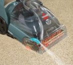 BISSELL Proheat 2X Healthy Home Full Sized Carpet Cleaner review