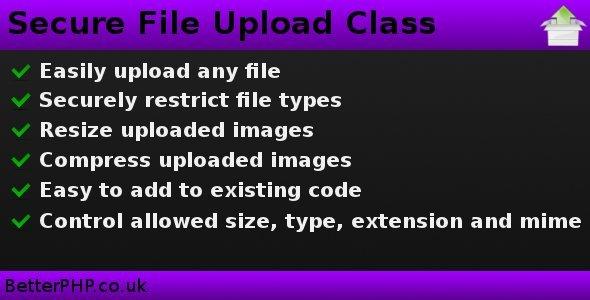 5 Simple File Upload Script To Run File Hosting Website 14