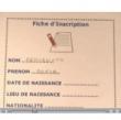 rellenar un formulario en frances 1