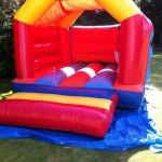 K-Nav Bouncy Castle
