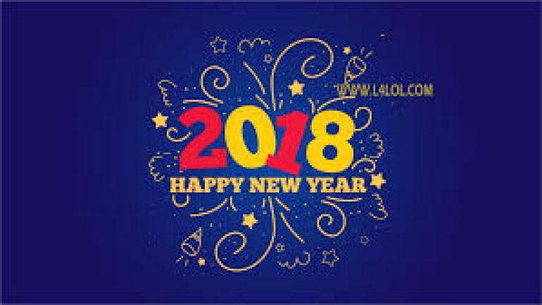 happy new year 2018 images for husband