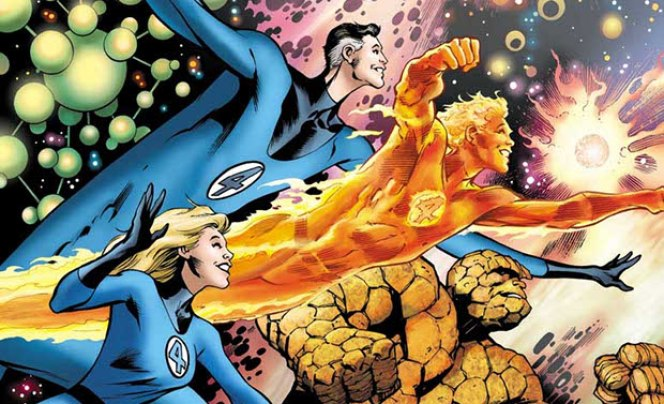 Image result for fantastic four facebook banner