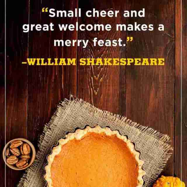 thanksgiving quotes for him