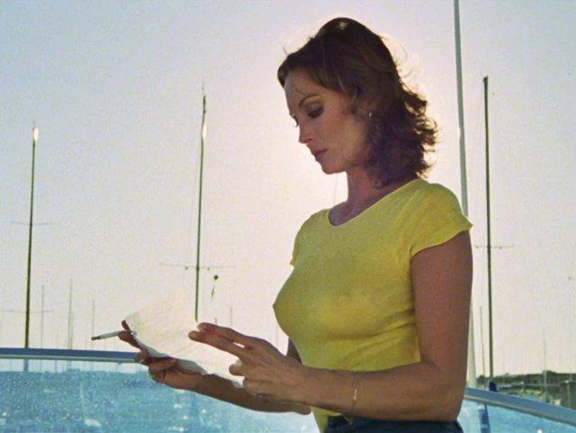 """Crítica 'Los siete profesionales' (1979)   Sidaris, Playmates, explosiones, tetas, acción y """"Los 7 Samuráis""""   Malibu Bay Films"""