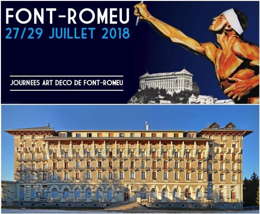 """Conférence """" Les Années Folles au Grand Hôtel """" par Jean-Marie Rosenstein"""