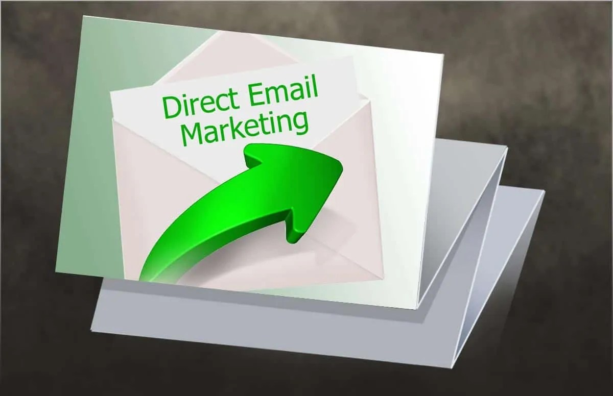 Dem Direct Email Marketing  Art Studio 3  Agenzia Web